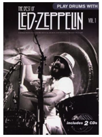 Volonte The Best Of LED ZEPPELIN V.1 + CD