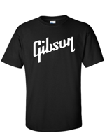 Gibson T-Shirt Small