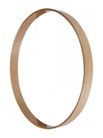 Stagg WDH22-B - Bass Drum Wood Hoop 22