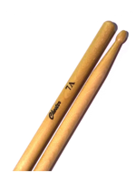 Parts PTCH7ADS - Bacchette 7A in Legno - 7A Wood Stick