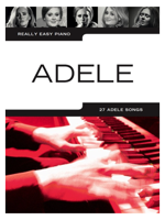 Volonte REALLY EASY PIANO ADELE