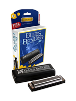Hohner 585/20 Blues Bender F