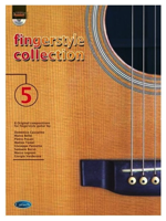 Volonte Fingerstyle Collection Vol. 5