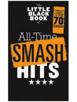 Volonte LITTLE BOOK OF ALL-TIME SMASH HITS