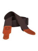 Boss BSC-20 Brown Cotton Strap
