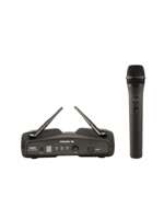 Proel WM600M Handheld Wireless Microphone System