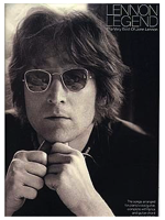 Volonte The Very Best of John Lennon