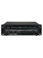 Gallien-krueger FUSION 550 HEAD