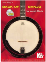 Volonte Back-up Banjo
