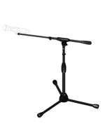 Ultimate Tour-T-Short-T  Short Mic Stand