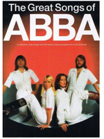Volonte The Great Songs of Abba + CD