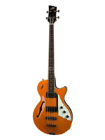 Duesenberg Starplayer Bass Trans Orange