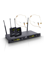 Ld Systems Win42 BPHH Wireless Microphone System