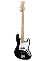 Fender Standard Jazz Bass Mn Black