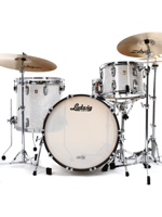 Ludwig Classic Maple FAB22 - White Marine Pearl (Set Expo)