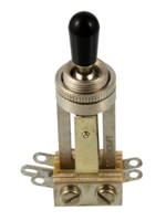 Switchcraft EP-4367-000 Toggle Switch