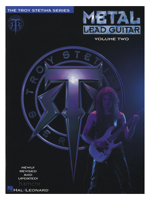 Volonte Metal Lead Guitar v.1 + CD