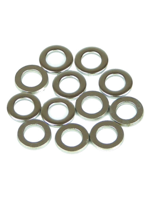 Pearl MTW-12/12 - Rondelle in metallo - Metal Washers