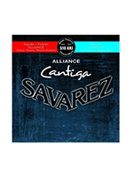 Savarez 510ARJ Cantiga Alliance