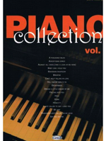 Volonte PIANO COLLECTION V.3