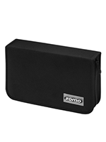 Zomo CD Medium Half Black Mk2