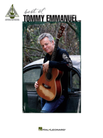 Volonte Best of TOMMY EMMANUEL