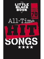 Volonte LITTLE BLACK SONGBOOK AL-TIME HIT SONGS