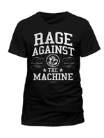 Cid T-shirt Cid Rage Against TG M
