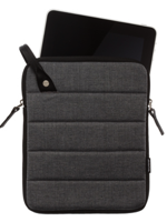Mono Cases Loop IPDA Sleeve Ash Grey