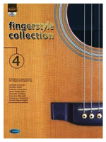 Volonte Fingerstyle Collection Vol.4 + CD