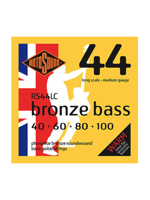 Rotosound RS44LC Phosphor Bronze Bass