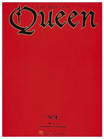 Volonte The Best of Queen