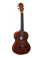 Aleho LHT-MM-E Ukulele  Tenor Cutaway with EQ