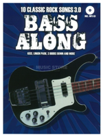 Volonte Bass Along 10 Classic Rock Songs 3.0
