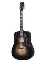 Gibson Eric Church Hummingbird