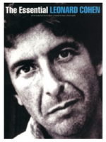 Volonte The Essential LEONARD COHEN