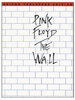 Volonte The Wall Guitar Tab PINK FLOYD
