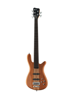 Warwick Rockbass Streamer Stage I 5 Natural