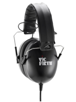 Vic Firth SIH1 - Cuffia Stereo Isolante - Stereo Isolation Headphone