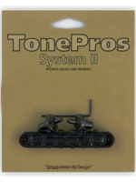 Tonepros T3BP-B BRIDGE BLACK
