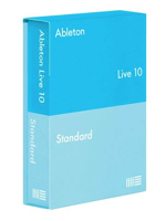 Ableton Live 10 Standard Education (box)