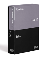 Ableton Live 10 Suite (box)