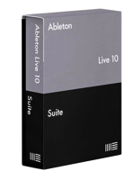 Ableton Live 10 Suite Educational (box)