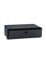 Adam Hall 87302 - Rackbox 2U