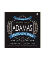 Adamas 1749 Historic Reissue Phosphor Bronze Super-Light