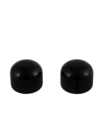 Allparts MK-3315-003  Mini Dome  Knobs Balck
