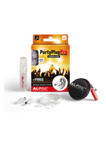 Alpine SET EARRPLUG PRO NATURAL