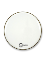 Aquarian FR22W - Pelle Risonante Per Grancassa Da 22'' Force II Gloss White