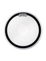 Aquarian SKIII20 - Super Kick III Texture Coated White 20""
