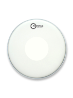 "Aquarian TCPD14 - 14"" Texture Coated Single Ply With Power Dot"